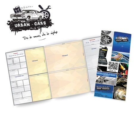 urban-cars editions
